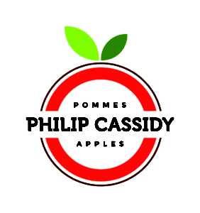 Pommes Philip Cassidy
